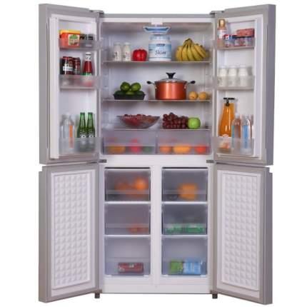 Холодильник (Side-by-Side) Ascoli ACDW415
