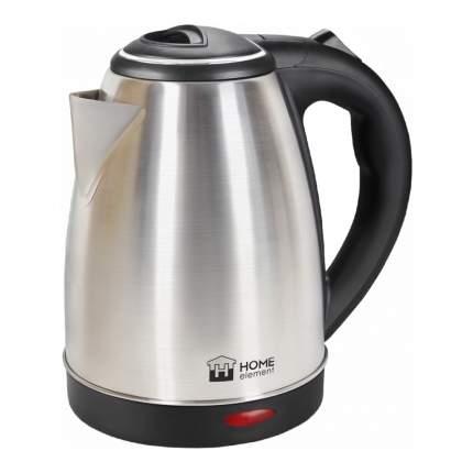 Чайник электрический Home Element HE-KT189  Black