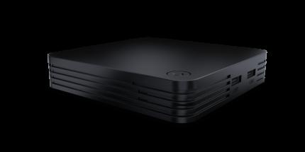 Медиаплеер Dune HD HD SmartBox 4K 1/8GB Black