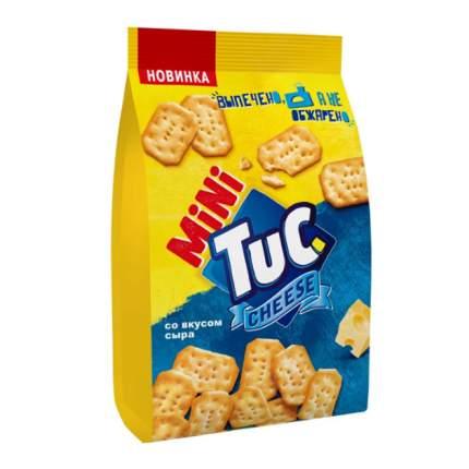 Крекер TuC мини со вкусом сыра 100 г