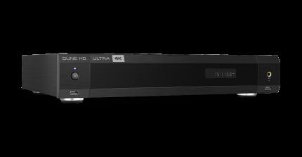 Медиаплеер DUNE HD ULTRA 4K