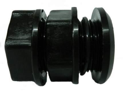 Отвод из бака пластмассовый ОБ-20Н