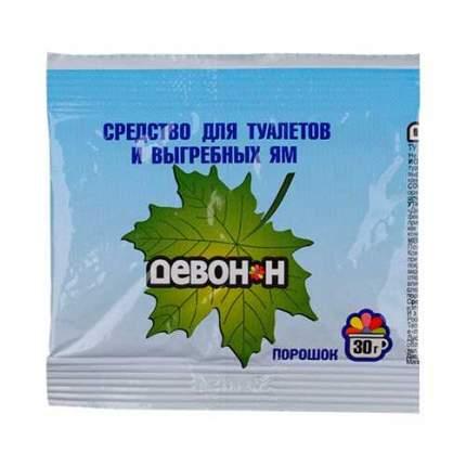 Порошок для биотуалетов Ecos Девон-Н 30 г