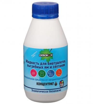 Жидкость-расщепитель Ecos Девон-Н 1.0 л