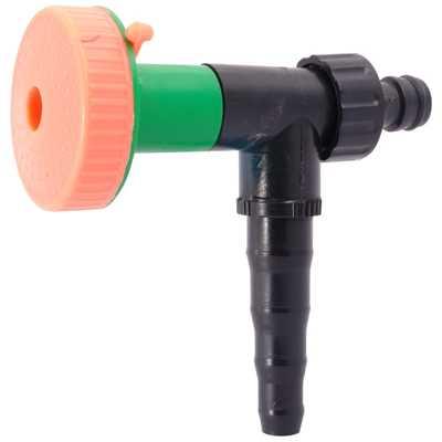 Park наконечник для шланга с переключателем пистолет Н-П (050238)