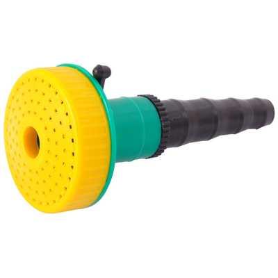 Park наконечник для шланга с переключателем душ-струя Н (050226)