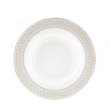 Тарелка суповая Fioretta, Golden Queen CN1479