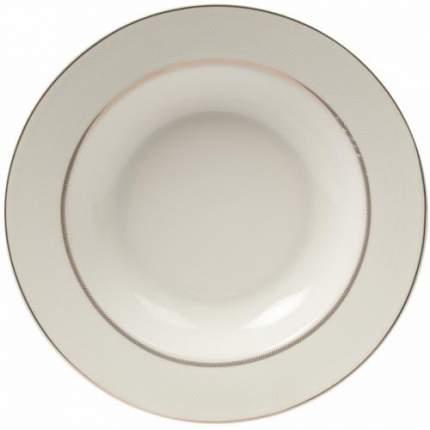 Тарелка суповая Fioretta, Dinner in Paris CN1493