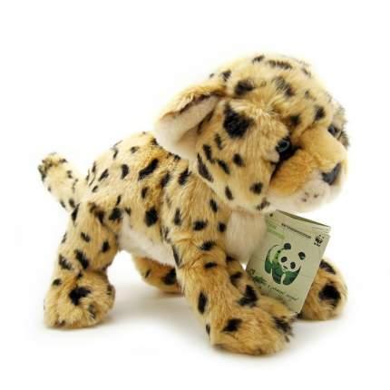 Мягкая игрушка Леопард WWF 20 см