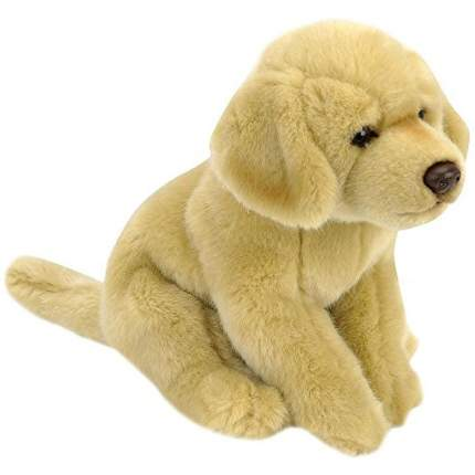 Мягкая игрушка Anna Club Plush Лабрадор кремовый 26 см