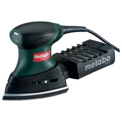 Сетевая дельташлифовальная шлифовальная машина Metabo FMS 200 Intec 600065500