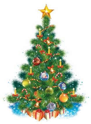 Декорация новогодняя Учитель Новогодняя ель 1 шт 42,2x0,3x58,5 см