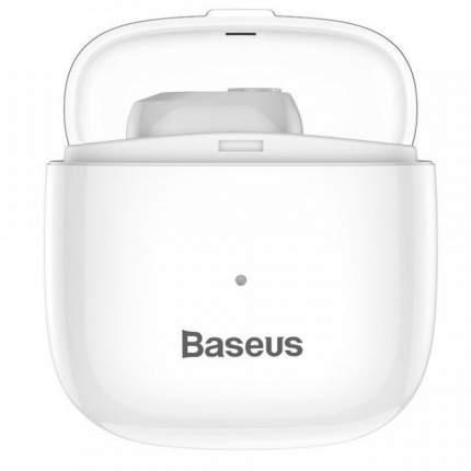 Моно-гарнитура Baseus Encok A03 - White (NGA03-02)
