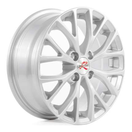 Колесный диск X'trike Logan 2/Xray R015 6,0/R15 4*100 ET40 d60,1 HSL [40046]