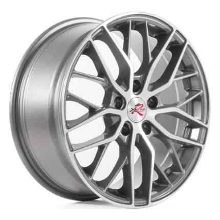 Колесный диск X'trike Camry R007 7,5/R17 5*114,3 ET45 d60,1 HSB/FP [40024]