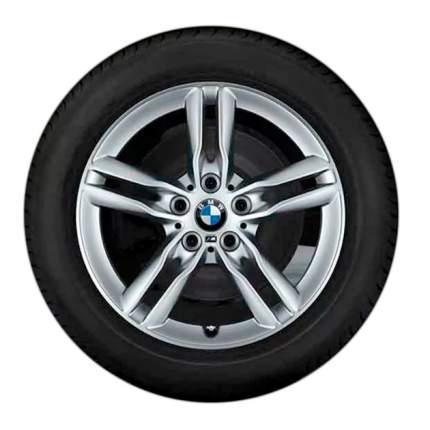 Колесный диск Rdci колесо зимнее в сборе Л/С Spike BMW 36112456153