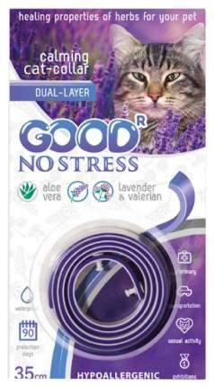 Ошейник Favorite NO STRESS Lavender & Valerian успокаивающий для кошек 35см