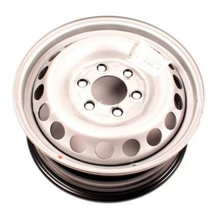 Диск колесный VAG для Volkswagen Crafter 2006 2E0601019L