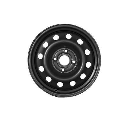 Колесный диск штампованный R14 5.5J 4x98/58.6 ET35 LADA Черный 21700-3101015-01