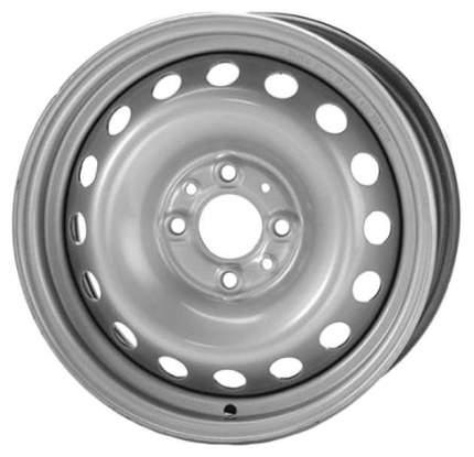 Колесный диск штампованный R16 5J 5x139.7/98.5 ET58 LADA серебристый 21214-3101015-00