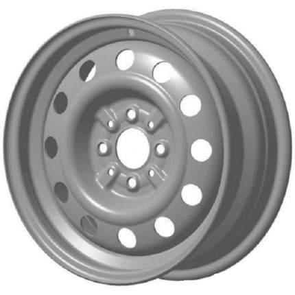 Колесный диск LADA R14 5J 4x98 D58.6 ET35 Серый 21120-3101015-15