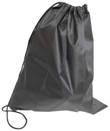 Мешок для обуви Проф-Пресс Черный 330x400 мм