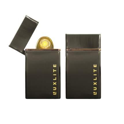 USB-зажигалка Luxlite S001 silver
