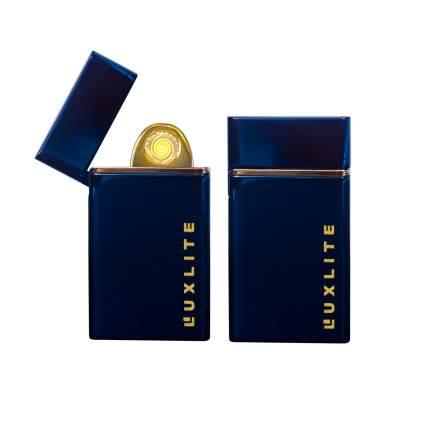 USB-зажигалка Luxlite S001 blue