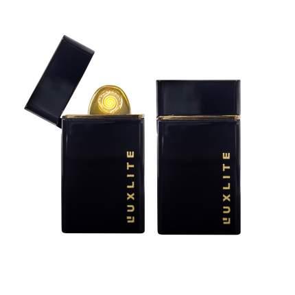 USB-зажигалка Luxlite S001 black