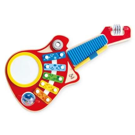 Музыкальная игрушка 6В1 Hape E0335_HP