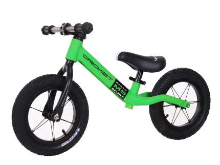 Беговел Sportsbaby Multi MS-344 зеленый