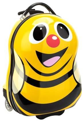Чемодан Пчела арт. DE 0409