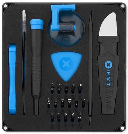 Набор инструментов iFixit Essential Electronics Toolkit (IF145-348-2)