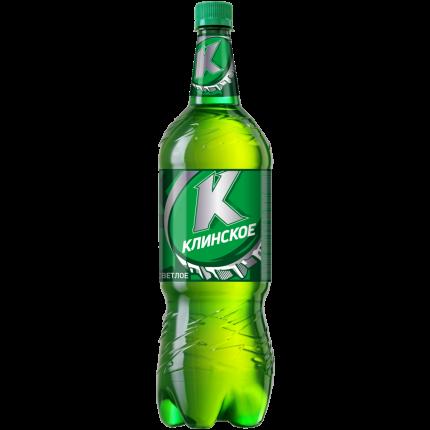 Пиво КЛИН СВЕТ ПЭТ 6 1,4Л