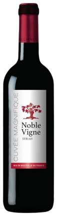 Вино Нобл Винь Сира W кр.сух.0,75