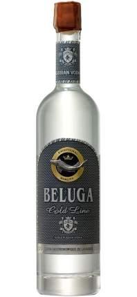 Водка Белуга Голд Лайн 40% 0,5
