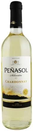 Вино Пеньясол Шардоне W бел.п/сух.0,75