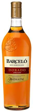 Ром Барсело Дорадо 1л.