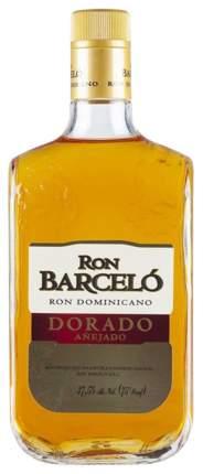 Ром Барсело Дорадо  0,5 л.