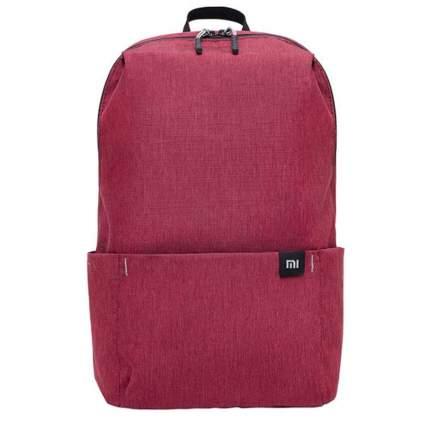 Рюкзак Xiaomi Mi Bright Little Colorful Backpack Dark Red 340x225x130mm (EU)