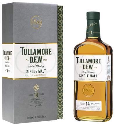 Виски Талмор Д.И.У 14 л 41,3% 0,7 п/у