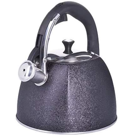 Чайник MAYER & BOCH, 3 л, серый