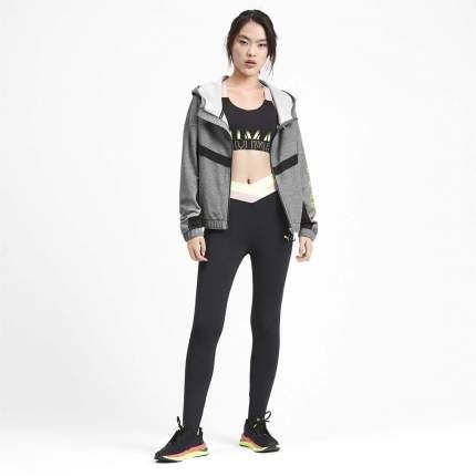 Женская толстовка Puma Hit Feel It 51832307, серый, S INT