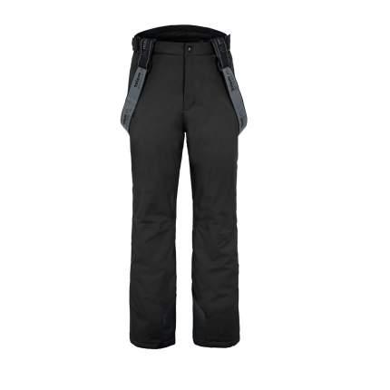 Спортивные брюки Maier Anton 2, black, 24/174 EU