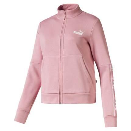 Женская толстовка Puma Amplified FZ 58047314, розовый, M INT