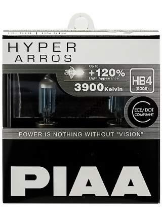 Лампы галогенные HYPER ARROS (TYPE HB4) (3900K) 50W