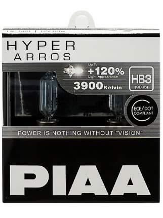 Лампы галогенные HYPER ARROS (TYPE HB3) (3900K) 60W