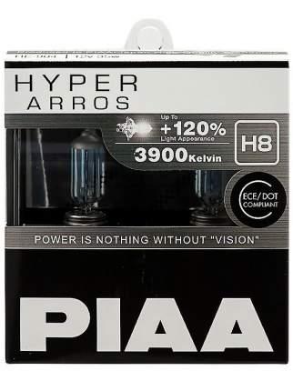 Лампы галогенные HYPER ARROS (TYPE H8) (3900K) 35W
