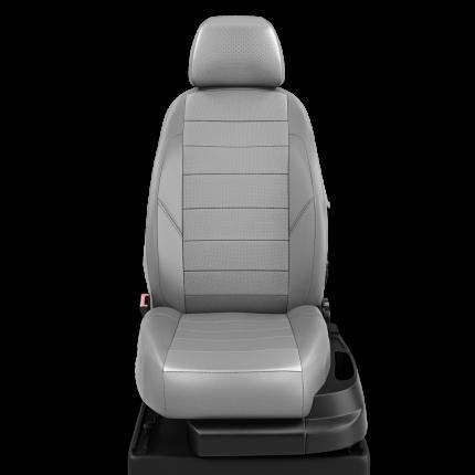 Авточехлы AVTOLIDER1 для Skoda Rapid (Шкода Рапид) с 2012-н.в седан