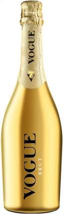 Рос.шампанское VOGUE бел.п/сух. 0,75
